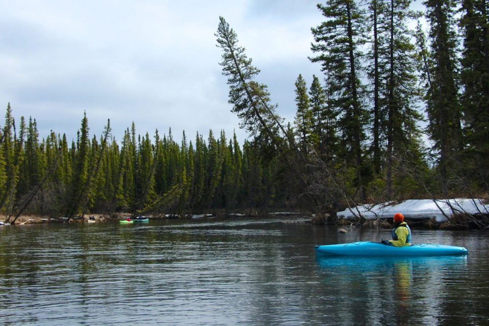 Paddling Trips for 2020