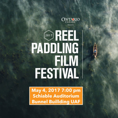 Reel Paddling Film Festival 2017 Tickets