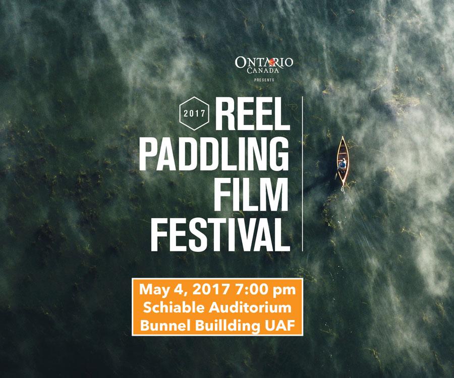 Reel Paddling Film Festival 2017 Tickets