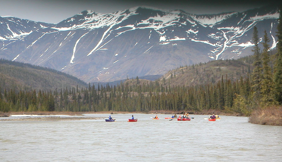 Reindeer Hills Overnight – June 9-10, 2018