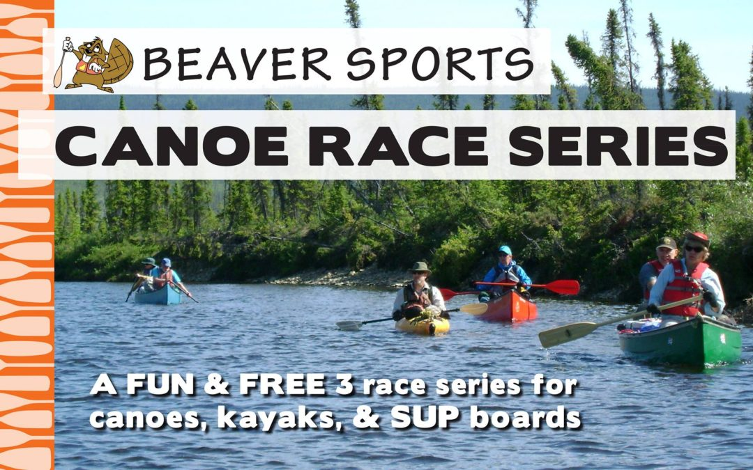 Beaver Sports Paddle Race Series