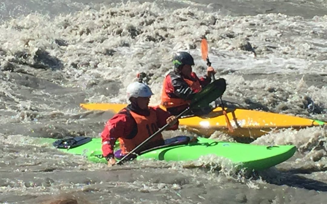 Nenana Wildwater Festival – August 17-18, 2018