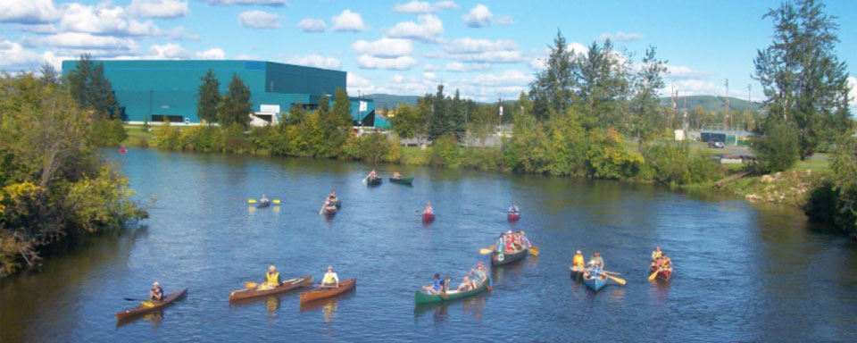 Chena Paddle and Potluck – June 1, 2019