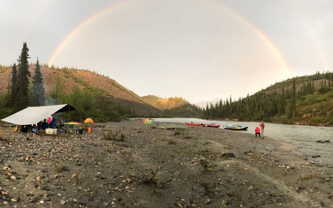 Reindeer Hills Overnight, June 8-9, 2019